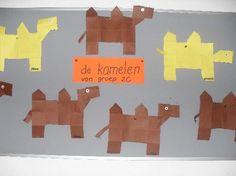 1001 nacht - Juf Leonie Preschool Zoo Theme, Safari Crafts, Maths, Islam, Kindergarten, Childhood, Letters, Education, Night