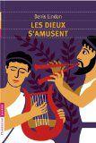 Un précis de mythologie aussi savant que drôle qui traite des dieux de l'Olympe, des destins de Thésée et d'Hercule, de la guerre de Troie et des aventures d'Ulysse.