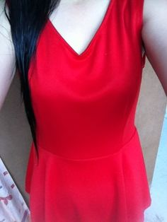 V-back dress - $12.05 on @ClozetteCo