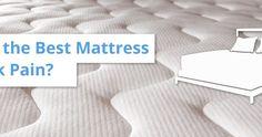 Choose a Mattress that Helps in Treating Sleeping Disorders Best Mattress, New Pins, Disorders, Sleep, Design