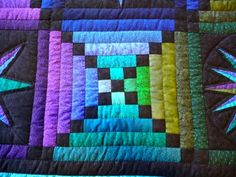 Handmade Amish Quilt Photos