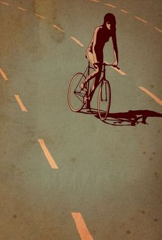 FFFFixas – Illustraties van fixed gear fietsen Fixi Bike, Bicycle Art, Bike Design, Web Design, Fixed Gear Bikes, Bike Illustration, Bike Poster, Cycling Art, Track Cycling