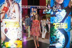 Triton Joinville - Lançamento Primavera | Verão 2015