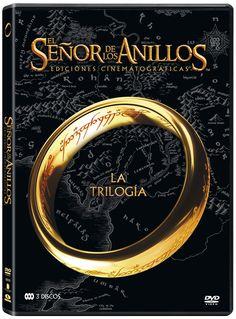 Trilogía: El Señor De Los Anillos [DVD]: Amazon.es: Elijah Wood, Viggo Mortensen, Noel Appleby, Peter Jackson: Cine y Series TV