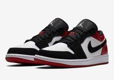 c22d3e0b77bf Nike Air Jordan 1 Low Black Toe Jordan 1 Low