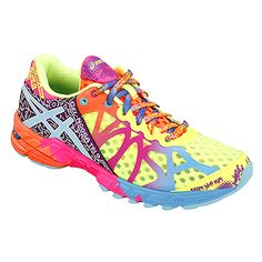 For the #colorlover in you! GEL NOOSA TRI 9 by ASICS