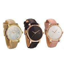 New Watch Fashion Wristwatch Leather Calendar Popular Men Brand Women | Jewelry & Watches, Watches, Parts & Accessories, Wristwatches | eBay!