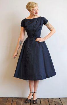 Silk Suzy Perette Dress