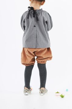 love the tights with shorts look for little girls