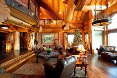 White Spirit Lodge
