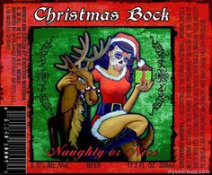 mybeerbuzz.com - Bringing Good Beers & Good People Together...: Day of The Dead Beer - Christmas Bock