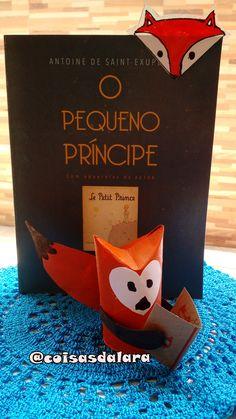 Resenha no blog http://coisas-da-lara.blogspot.com/2017/02/o-pequeno-principe-e-raposa.html