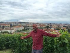 Prague – The City of Beer – Catch Me If You Can