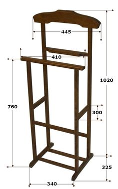 вешалка напольная: 20 тыс изображений найдено в Яндекс.Картинках Woodworking Furniture Plans, Woodworking Projects, Woodworking Shop, Valet Stand, Wood Tools, Furniture Making, Home Furniture, Furniture Design, Heim