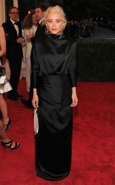 Mary Kate Olsen in The Row