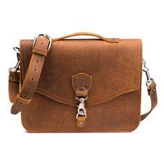 Laptop Bag | Saddleback Leather Co.