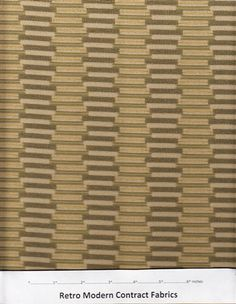Maharam Upholstery Fabric Diagram 461440 Moss