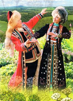 Spanish Costume, Mexican Costume, Folk Costume, Costumes, Red Indian, Indian Wear, Turkic Languages, People Around The World, Traditional Dresses