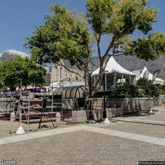 Buitengracht St, Cape Town, Western Cape | Instant Street View