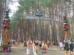 Electric Forest Festival to bring thousands to west Michigan | Entertainment  - Home