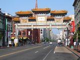Chinatown in Washington, DC - A Neighborhood Profile