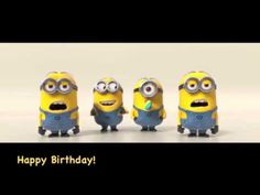Minion Banana Song the Minions! Minion Banana, Minions Banana Song, Despicable Me 2 Minions, My Minion, Minion Rush, Minion Movie, Minion Party, Funny Minion, Minions Singing