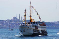 Istanbul. by Mehmet Çoban on 500px