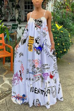 African Maxi Dresses, Latest African Fashion Dresses, African Print Fashion, Dresses Dresses, Cheap Dresses, Dress Vestidos, Chiffon Dresses, Long Dresses, Fashion Prints
