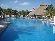 Eldorado Royale Riviera Maya Mexico with plenty of room to relax with my loved one.