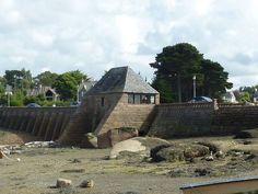 Moulin à marée Trégastel - Trégastel — Wikipédia