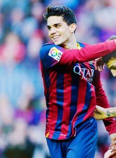 Marc Bartra || FC Barcelona