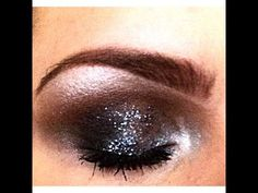 Hey Ladies💋 Welcome back to my channel. Here is a simple 50 shades of Grey inspired eye look. Gray Eyes, 50 Shades Of Grey, Channel, Youtube, Youtubers, Youtube Movies