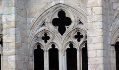 Abadía de la Chaise-Dieu. Auvernia ( Francia) http://www.viajesenfamilia.it/