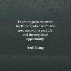 50 Regret quotes that will help you realize what matters. Here are the best regret quotes and sayings to read that will give you more ideas . Regret Quotes, Mistake Quotes, Me Quotes, Sad Words, Love Deeply, Short Inspirational Quotes, Spoken Word, Past Life, Denial