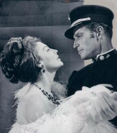 55 DAYS AT PEKING - Ava Gardner & Charlton Heston - Produced by Samuel Bronston - Directed by Anthony Mann - Allied Artists - Publicity Still.