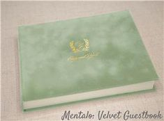 The most beautiful and unique wedding invitations, RSVP cards, and other wedding stationery available in Ireland, the UK and worldwide. Unique Wedding Invitations, Wedding Stationery, Guestbook, Rsvp, Velvet, Green, Cards, Beautiful, Maps