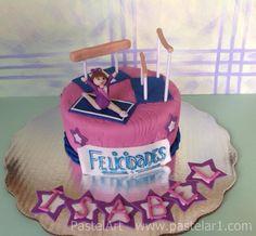 Esta torta es presiosa