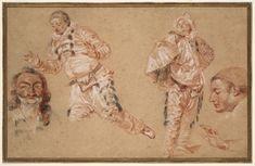 Jean Antoine Watteau | The Art Institute of Chicago