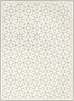 Pattern in Islamic Art - BOU 045