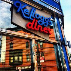 Kellogg's Diner