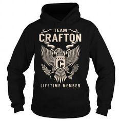 Team CRAFTON Lifetime Member - Last Name, Surname T-Shirt #name #tshirts #CRAFTON #gift #ideas #Popular #Everything #Videos #Shop #Animals #pets #Architecture #Art #Cars #motorcycles #Celebrities #DIY #crafts #Design #Education #Entertainment #Food #drink #Gardening #Geek #Hair #beauty #Health #fitness #History #Holidays #events #Home decor #Humor #Illustrations #posters #Kids #parenting #Men #Outdoors #Photography #Products #Quotes #Science #nature #Sports #Tattoos #Technology #Travel…