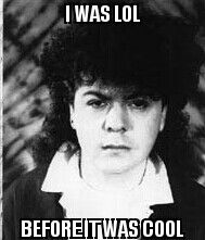Lol Tolhurst - The Cure