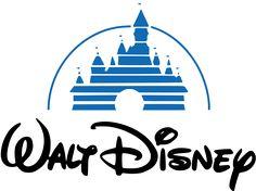 Logo-Walt-Disney Font da Disney