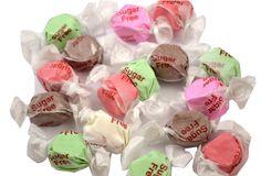 Taffy Sugar Free | Jerry's Nut House #saltwatertaffy #sugarfree #sweets
