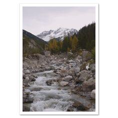 Fotokarte »Bergün – Chants« http://dickoepfig.ch/produkt/fotokarte-zwischen-berguen-und-chants/ #suisse #schweiz #switzerland #natur
