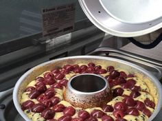 Kirsch-Schoko-Kuchen im Omnia-8