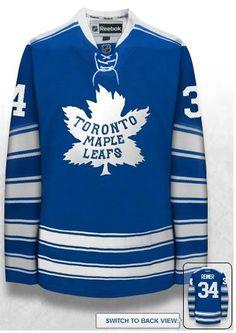 ... Toronto Maple Leafs 2014 Winter Classic Jerseys 34 James REIMER -  119.99 2014 Winter Classic Jerseys. 04c6191ef