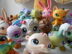 My Lps  collection