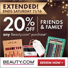 Beauty and Fashion Weekend Sales You Can't Miss! - StorybookApothecary.com #clothing #shoes #shopping #sales #fashion #winter #fall #style #dresses #sweaters #holiday #beauty #fbloggers #bbloggers #beauty #makeup #skincare #gifts