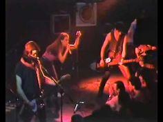 DESECHABLES  Barcelona 1989